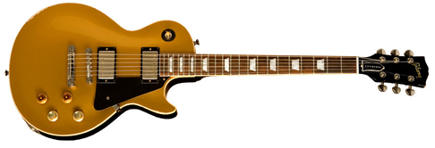 Joe Bonamassa Gear: Signature Custom Shop Les Paul