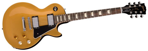 Joe Bonamassa Gear: Signature Studio Les Paul