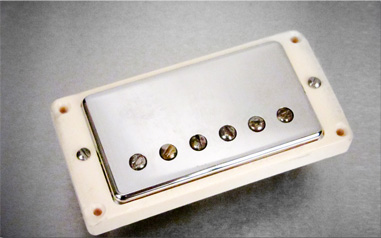 Joe Bonamassa Gear: Signature Pickups